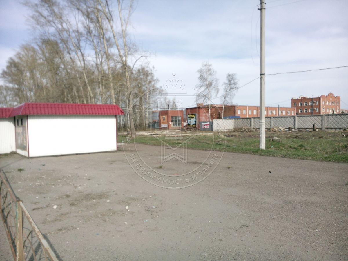 Продажа  участка Центральная ул, 0 сот.  (миниатюра №2)