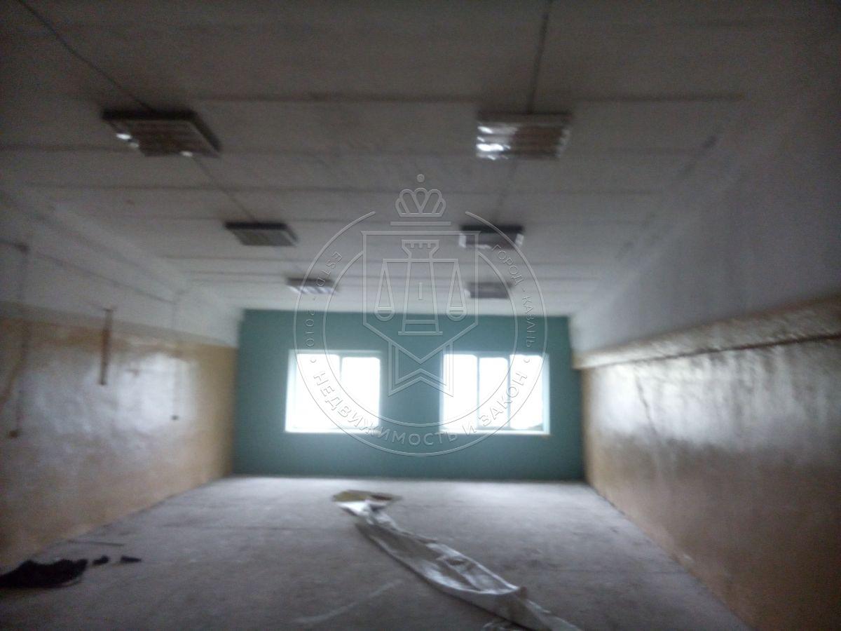 Производственное помещение,ул.Магистральная (миниатюра №1)