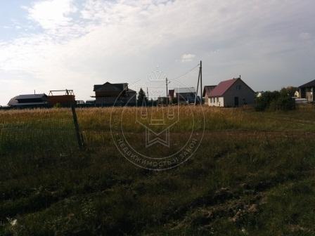 *Зем.участок, с.Борисоглебское, ул. Строителей (миниатюра №1)