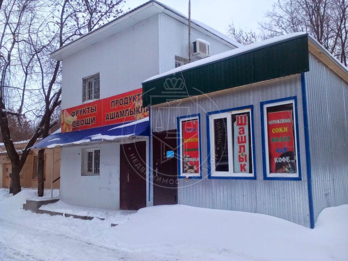 Продажа  помещения свободного назначения Владимира Кулагина ул