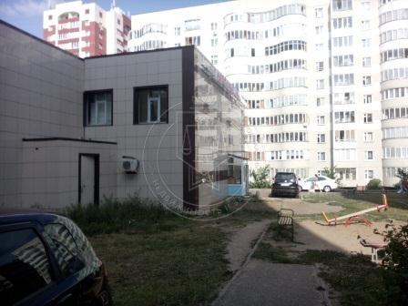 Продажа  помещения свободного назначения Ноксинский Спуск ул, 700 м² (миниатюра №2)