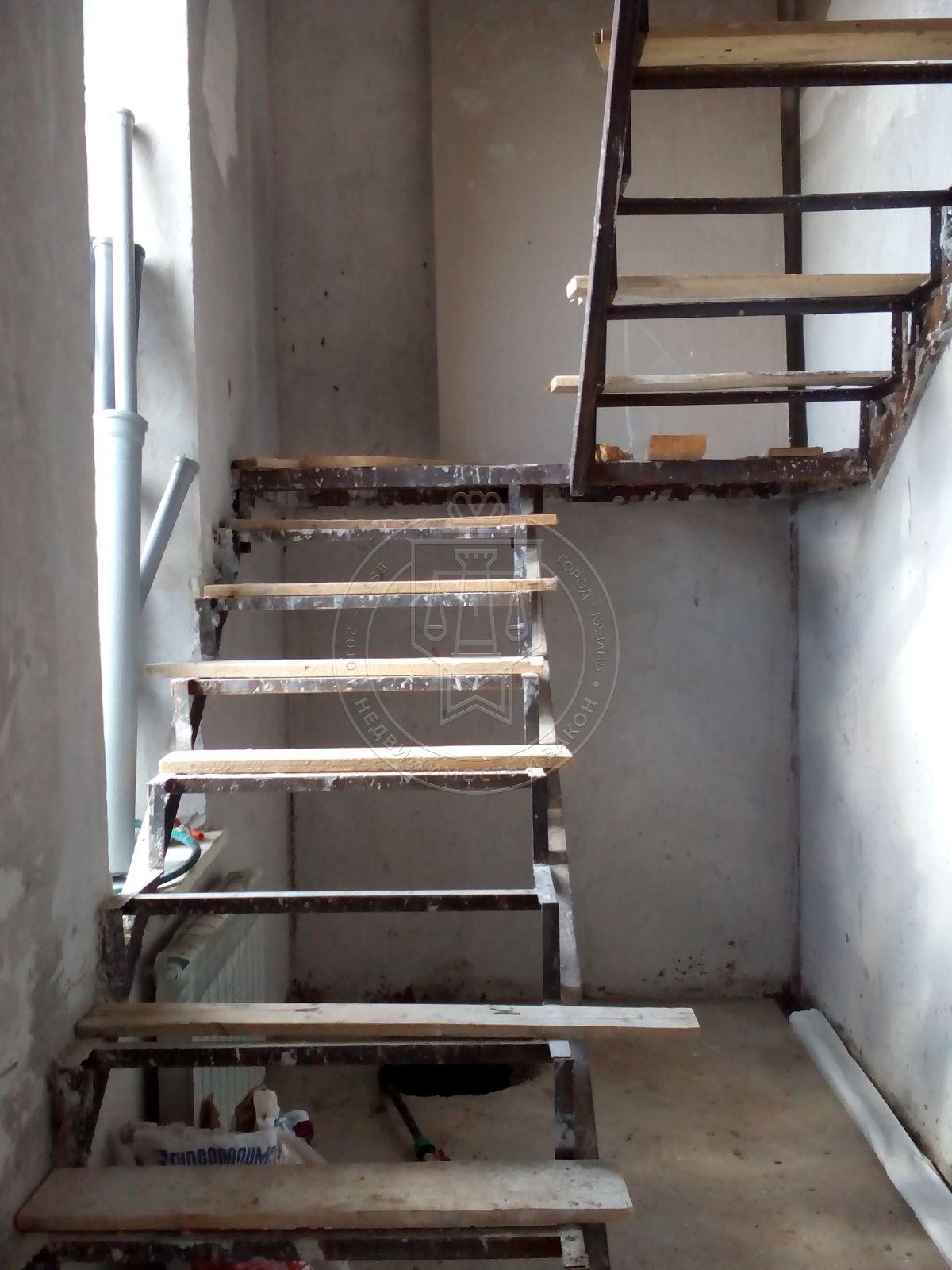 Коттедж 130 м² на участке 4 сот., п.Вознесенское,ул.Камская (миниатюра №3)