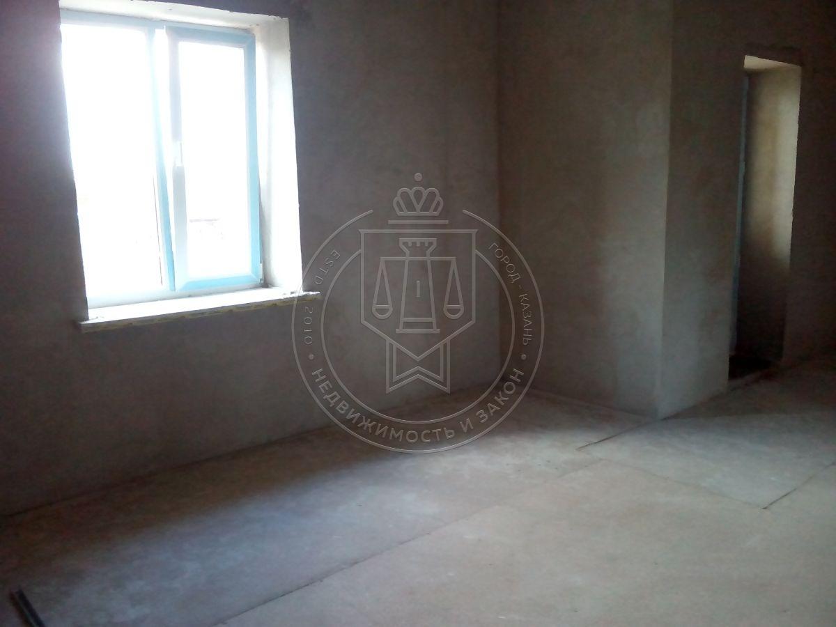 Коттедж 130 м² на участке 4 сот., п.Вознесенское,ул.Камская (миниатюра №5)
