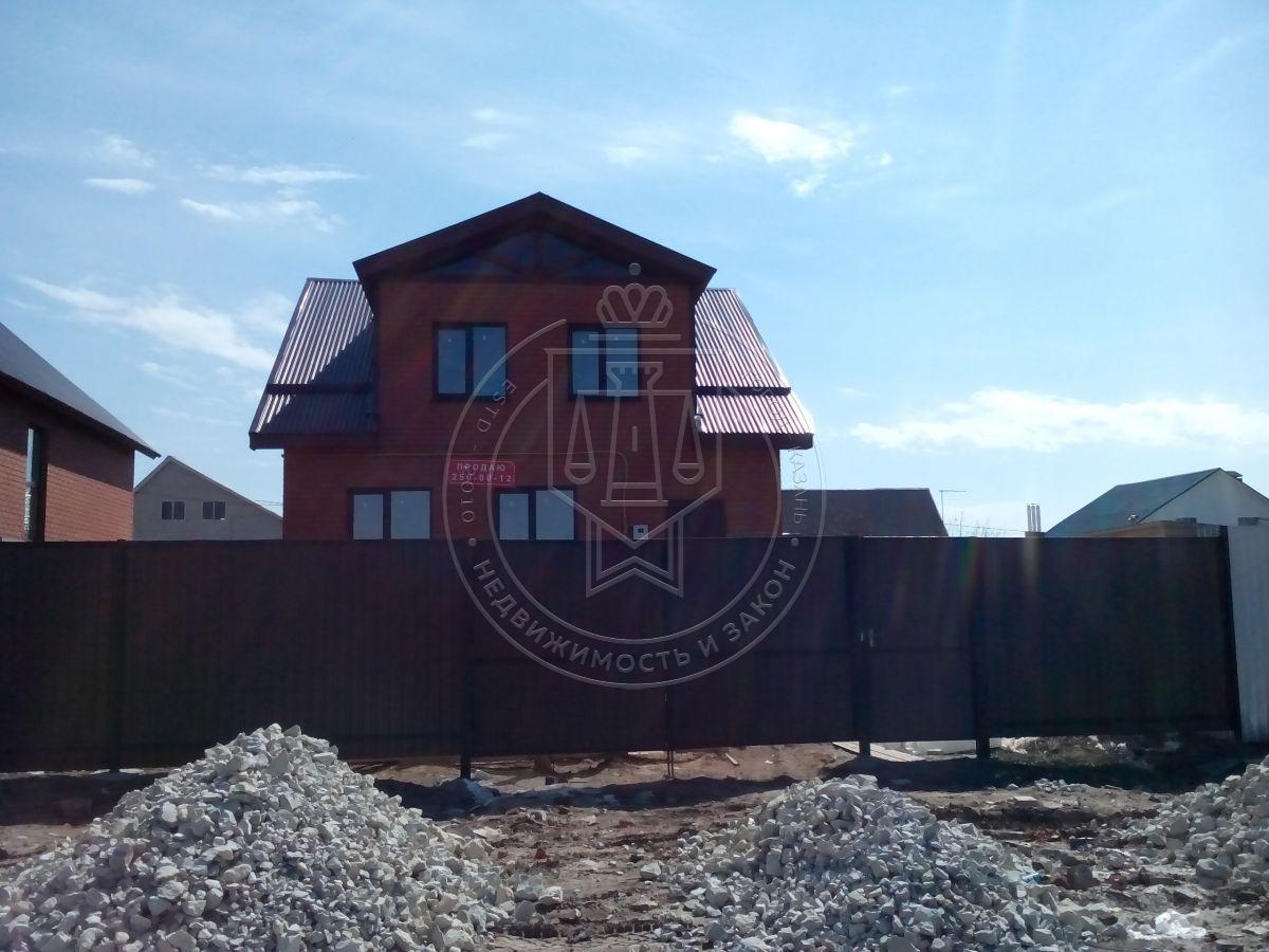 Продажа  дома Калиновая, 135 м²  (миниатюра №3)