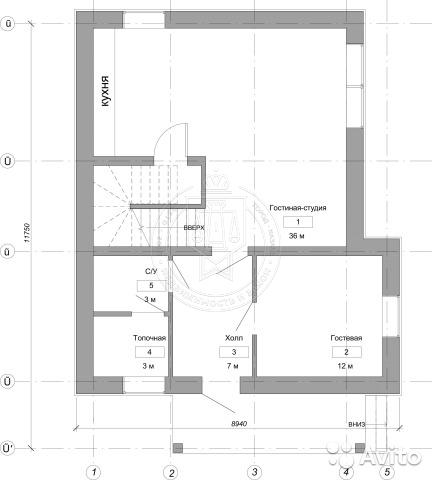 Продажа  дома Нардуган, 135.0 м² (миниатюра №4)