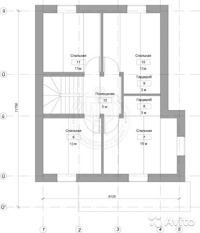 Продажа  дома Нардуган, 135.0 м² (миниатюра №5)