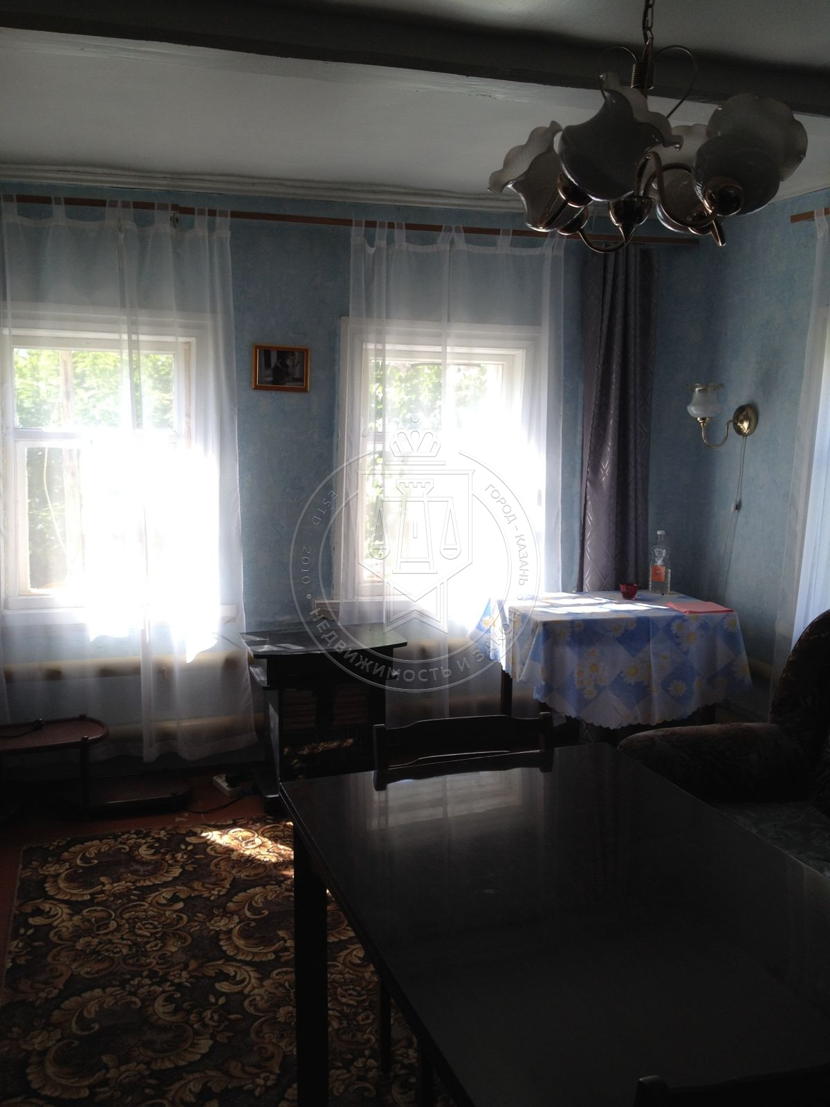 Дом, 100 м² на участке 13 сот., п.М.Дербышки,ул. Садовая (миниатюра №5)