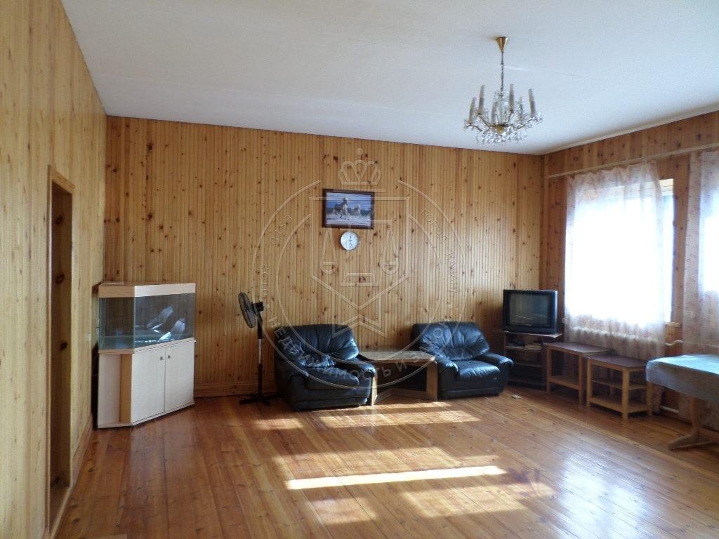Коттедж 271 м² на участке 14 сот.,Голубое озеро (миниатюра №1)