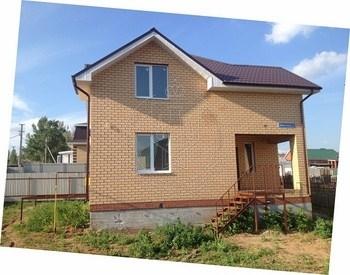 Продажа  дома Салмачинская, 130 м² (миниатюра №3)