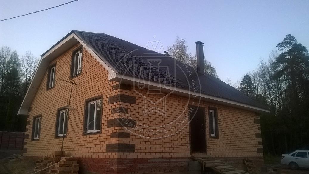 Продажа  дома Главная, 170.0 м² (миниатюра №3)