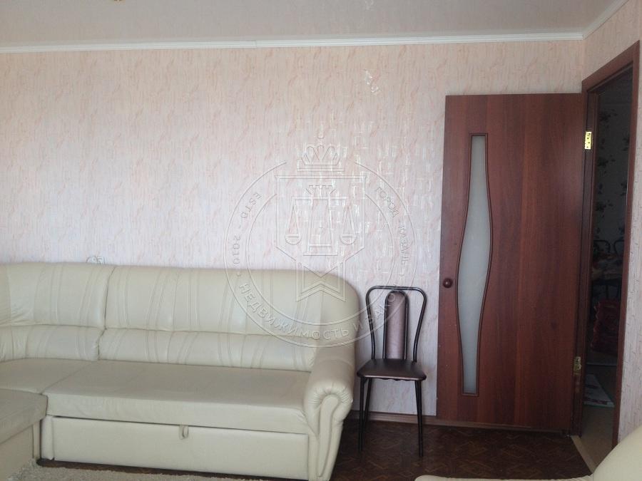 Продажа 3-к квартиры Рихарда Зорге ул, 93, 69 м²  (миниатюра №2)