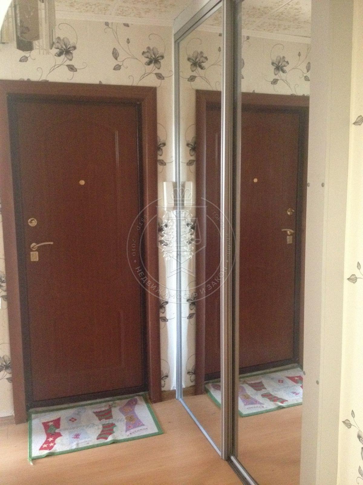 Продажа 3-к квартиры Рихарда Зорге ул, 93, 69.0 м² (миниатюра №4)