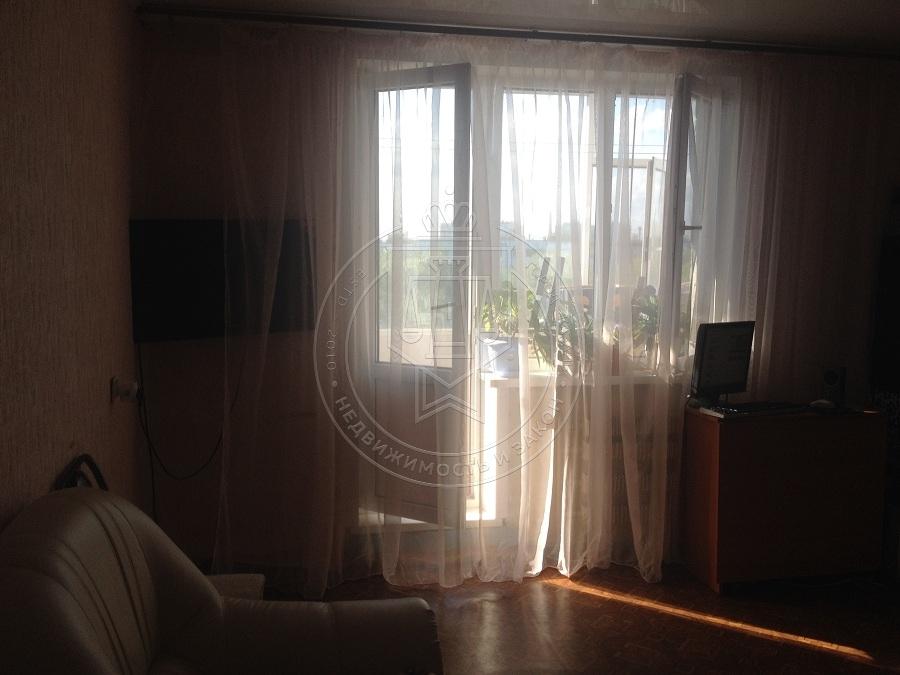 Продажа 3-к квартиры Рихарда Зорге ул, 93, 69.0 м² (миниатюра №3)