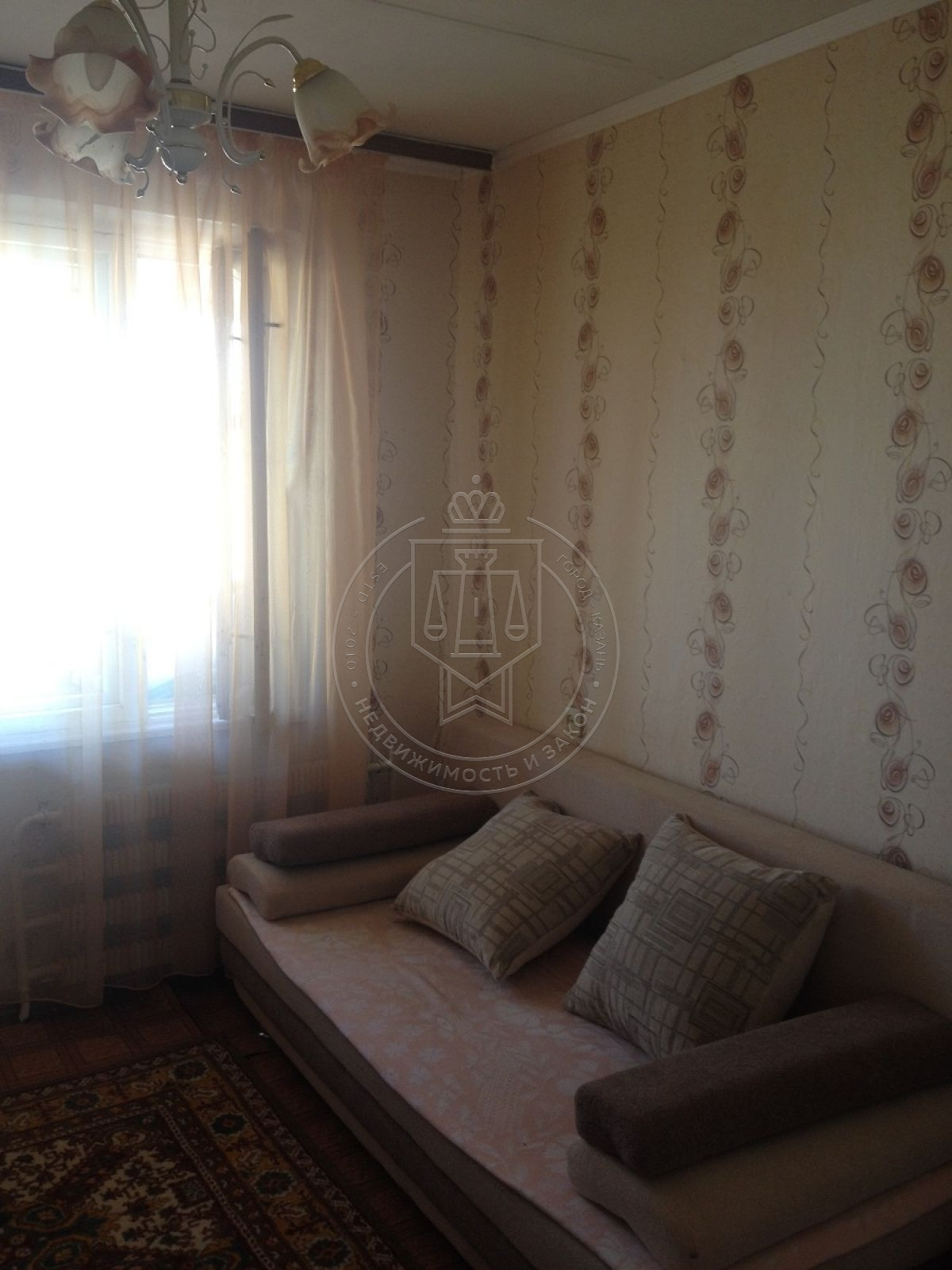Продажа 3-к квартиры Рихарда Зорге ул, 93, 69 м²  (миниатюра №5)