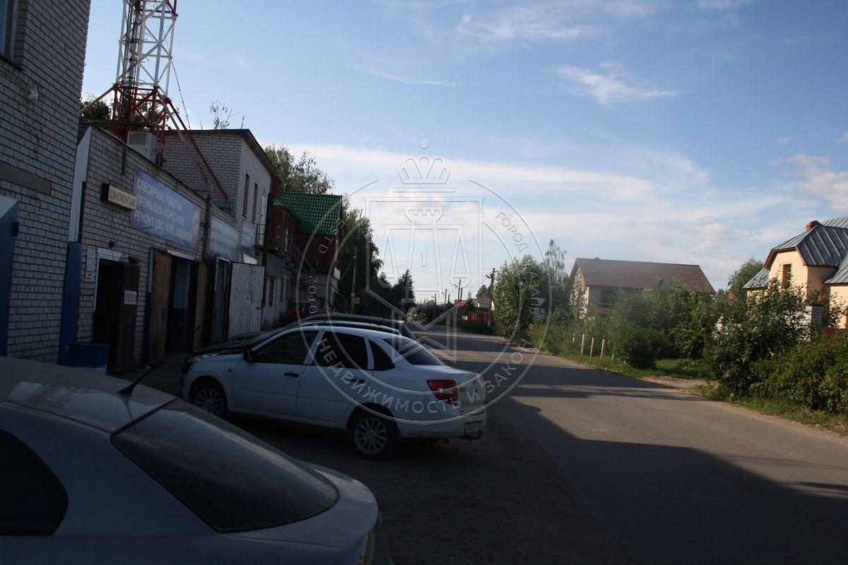 Продажа  Офисно-торговые Таежная (Новая Сосновка) ул, 100 м2  (миниатюра №4)