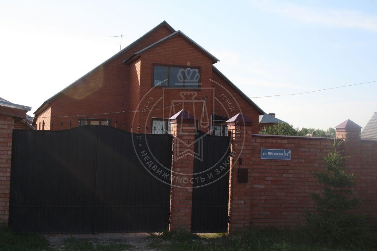 Продажа  Дома Яблоневая, 288 м2  (миниатюра №1)