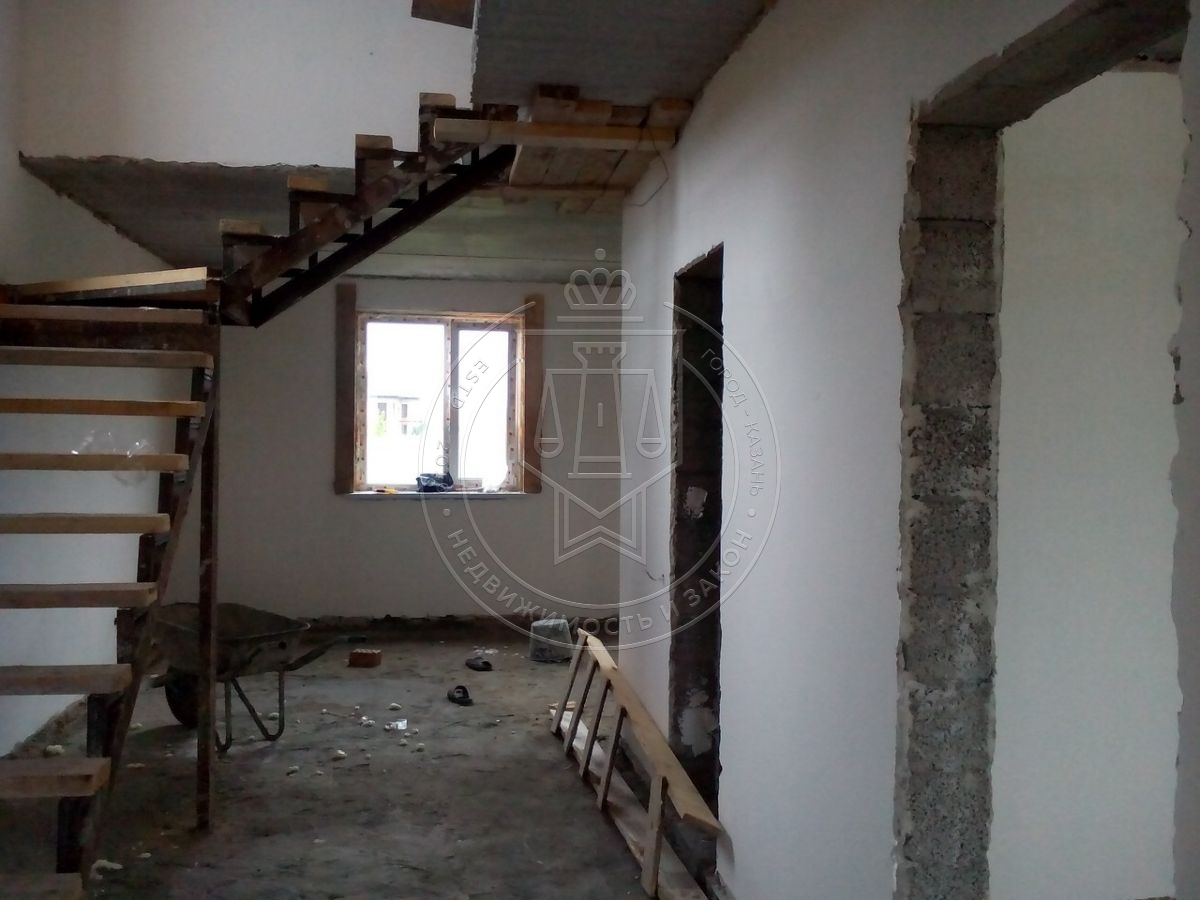 Продажа  дома 2 я Заречная, 200 м²  (миниатюра №4)