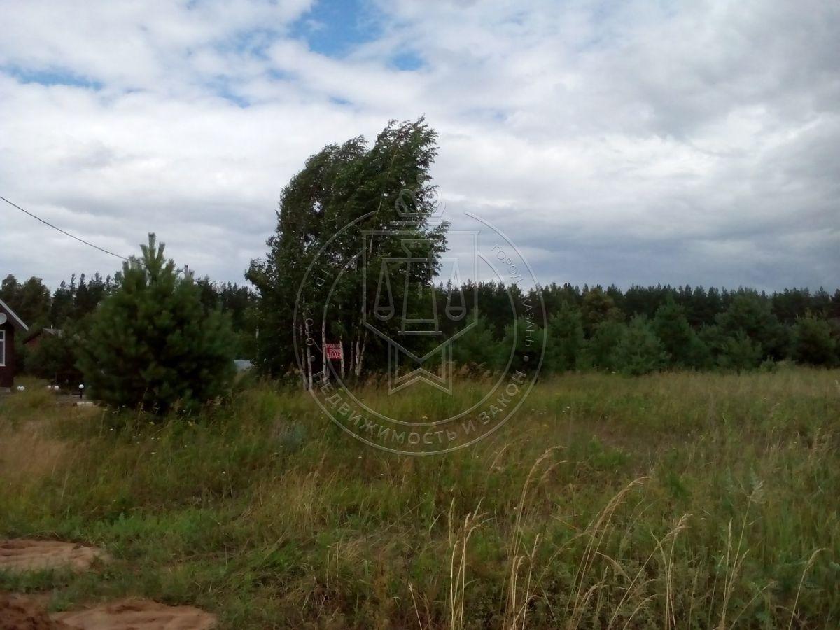 Участок 8 сот. (ИЖС), д.Орел Лаишевский район (миниатюра №5)