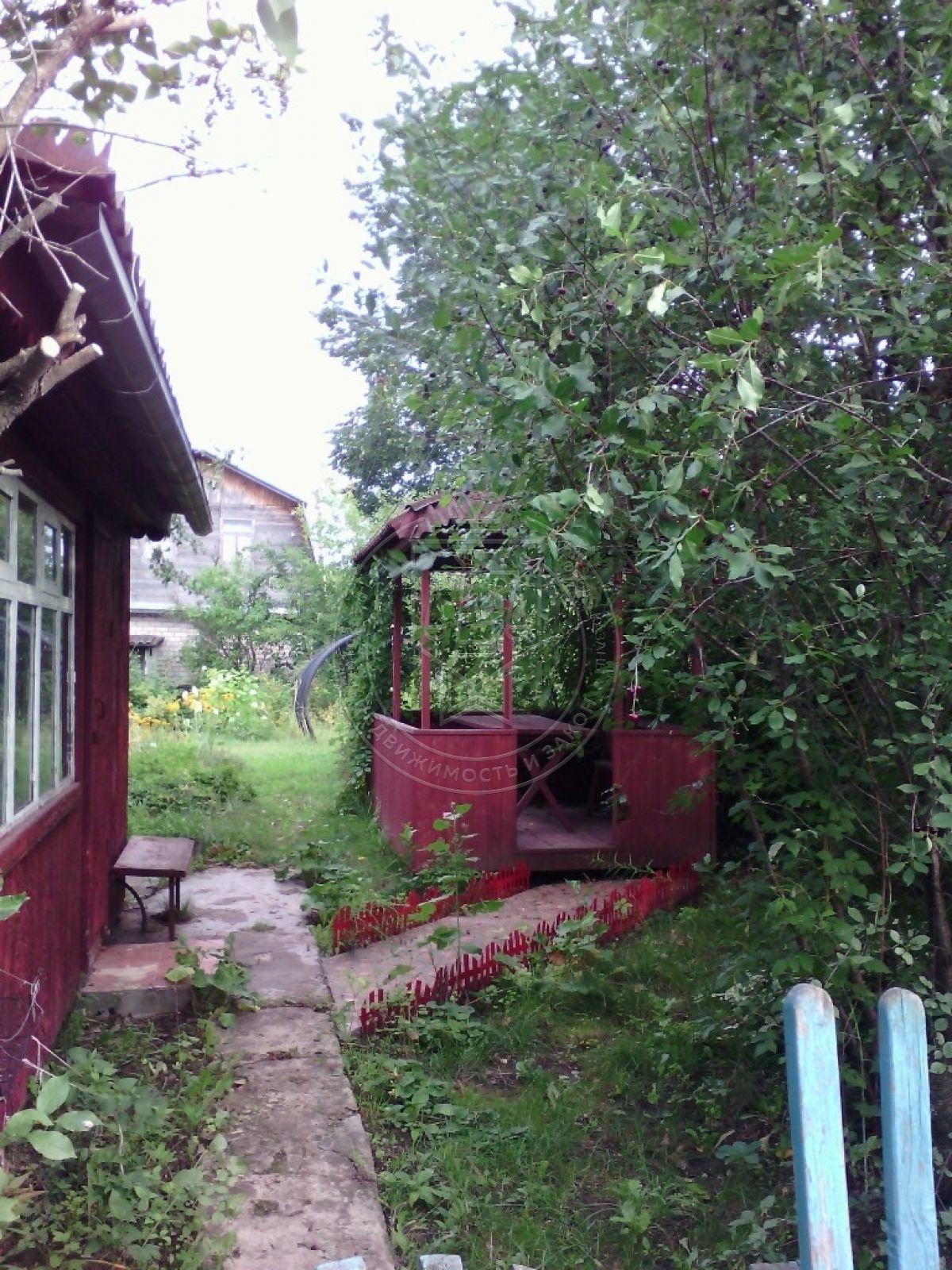 Продажа  дома п. Победилово, с/о Роса, ул Береговая, 45.0 м² (миниатюра №3)