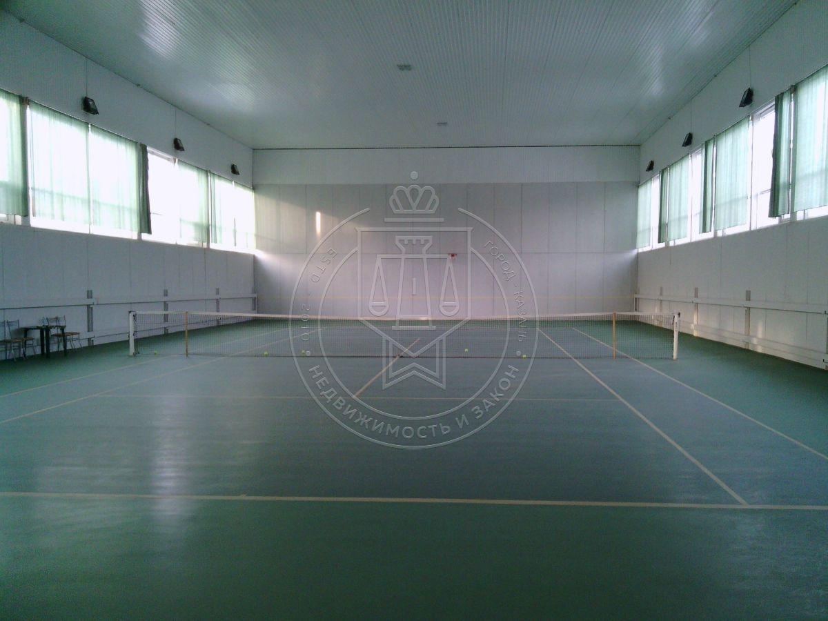 Продажа  помещения свободного назначения Кристальная (Возрождение) ул, 748 м² (миниатюра №3)