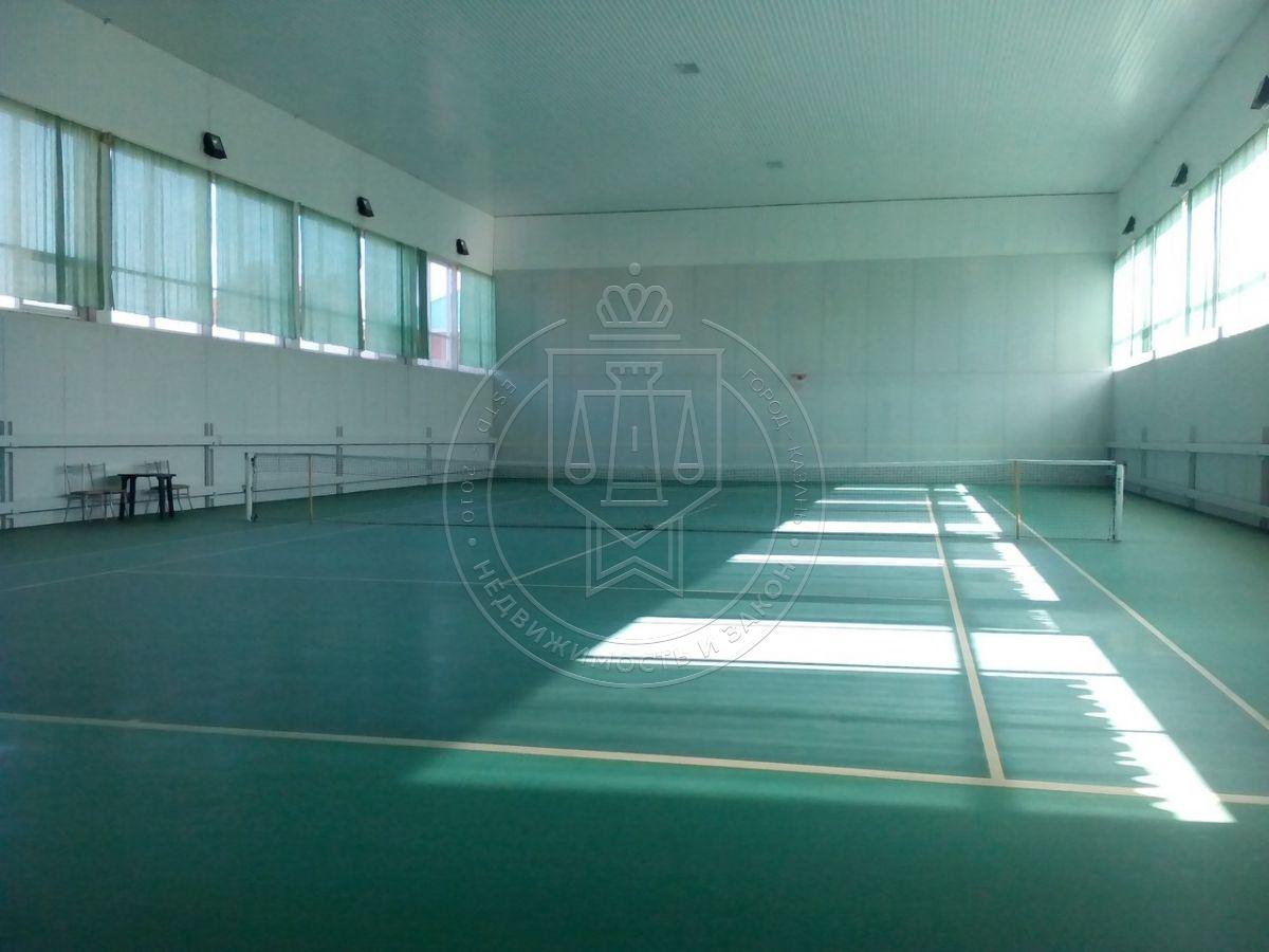 Продажа  помещения свободного назначения Кристальная (Возрождение) ул, 748 м² (миниатюра №5)