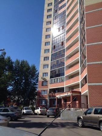 Продажа 2-к квартиры Стадионная ул, 7, 96 м² (миниатюра №3)