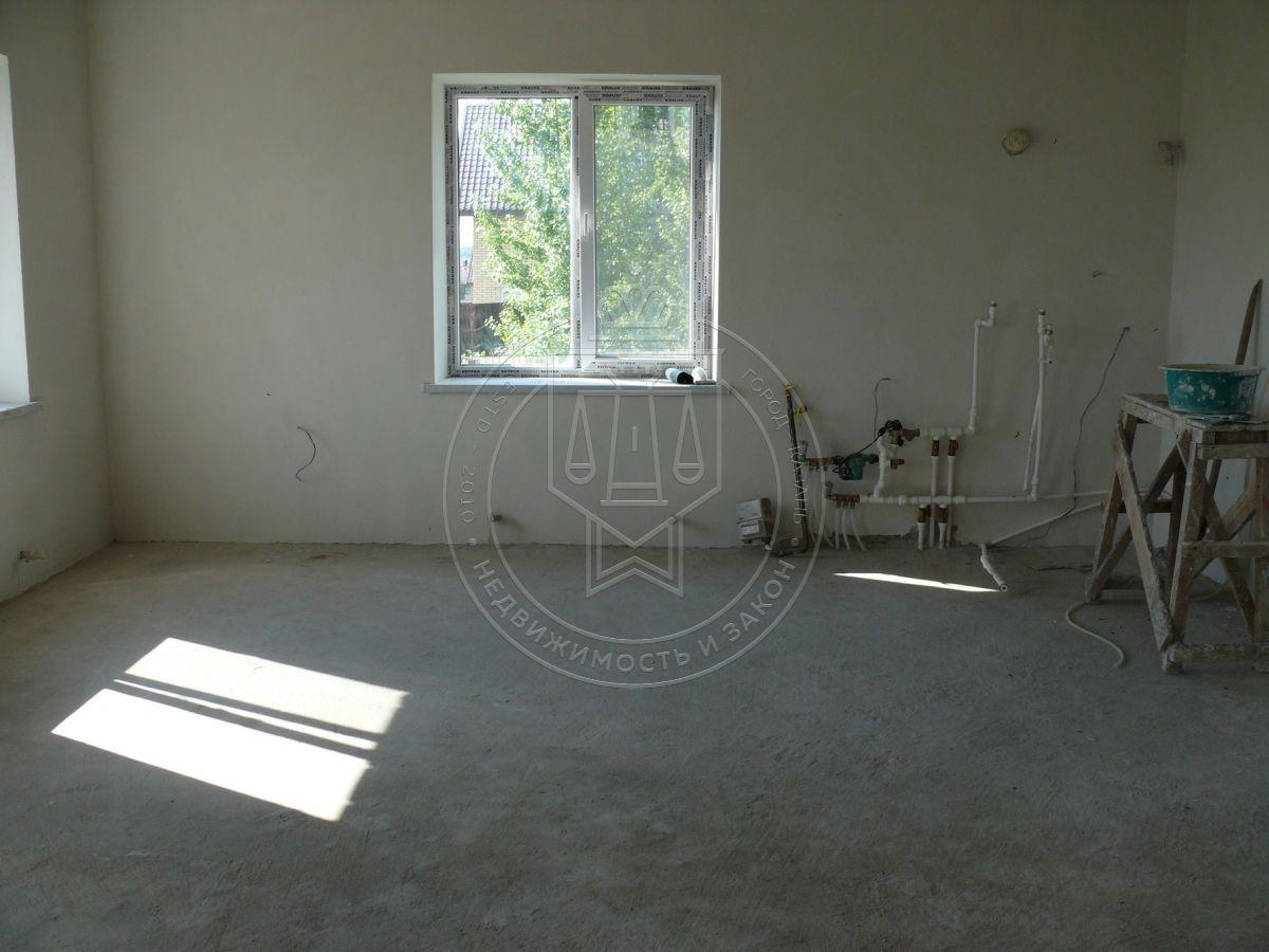 Коттедж 170 м² на участке 6.5 сот., п.Привольный,ул.Ак чэчэклэр (миниатюра №5)
