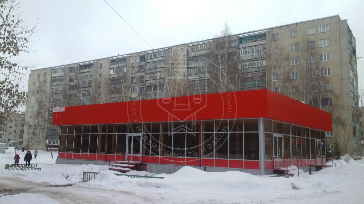 Продажа  Помещения свободного назначения Столичная ул, 268 м2  (миниатюра №2)