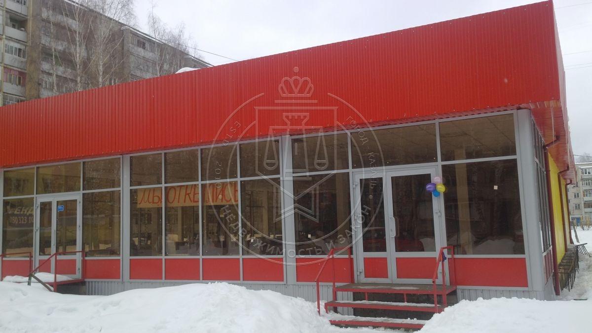 Продажа  Помещения свободного назначения Столичная ул, 268 м2  (миниатюра №3)