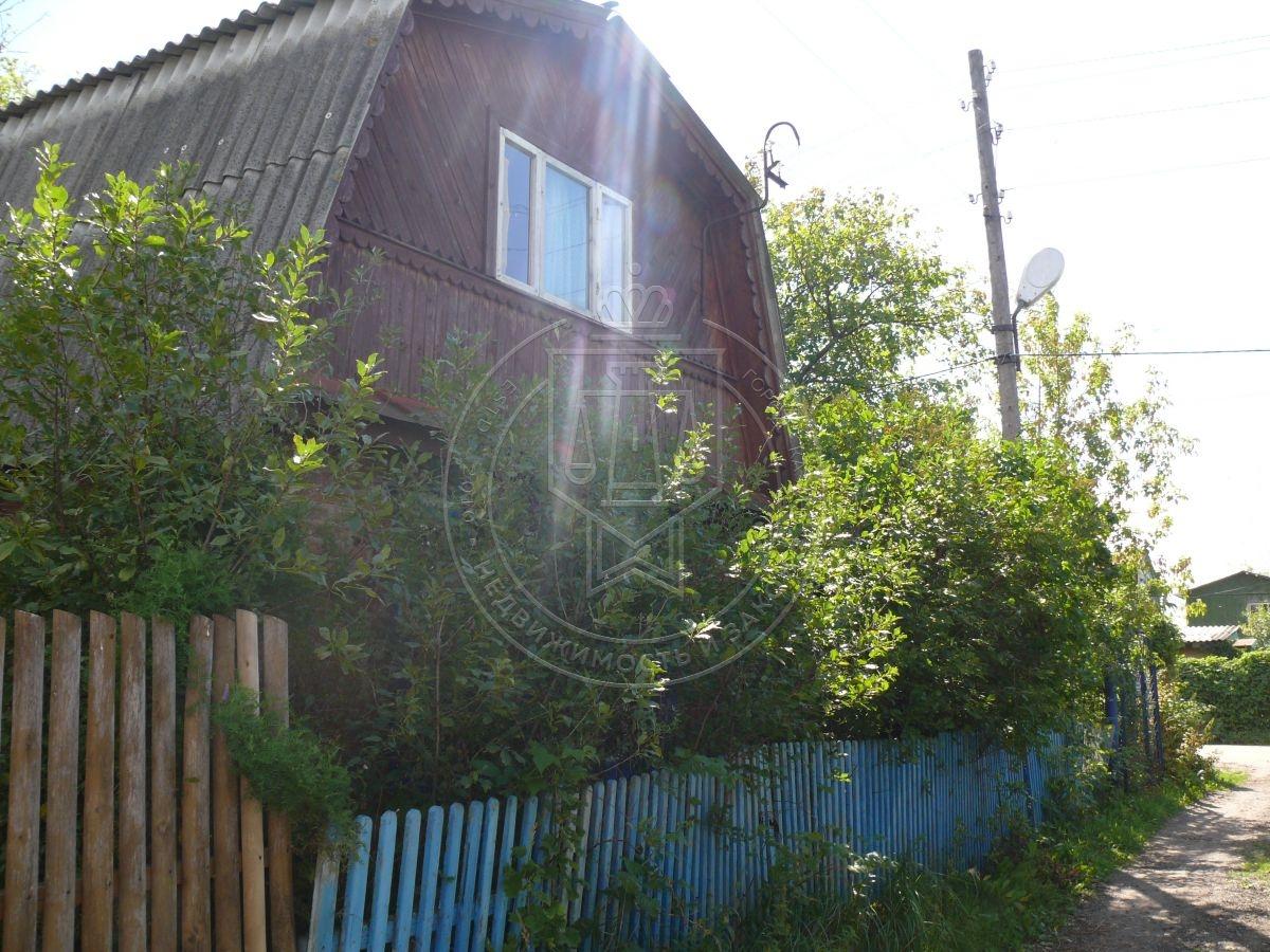 Продажа  дома п. Победилово, с/о Роса, ул Береговая, 45.0 м² (миниатюра №2)