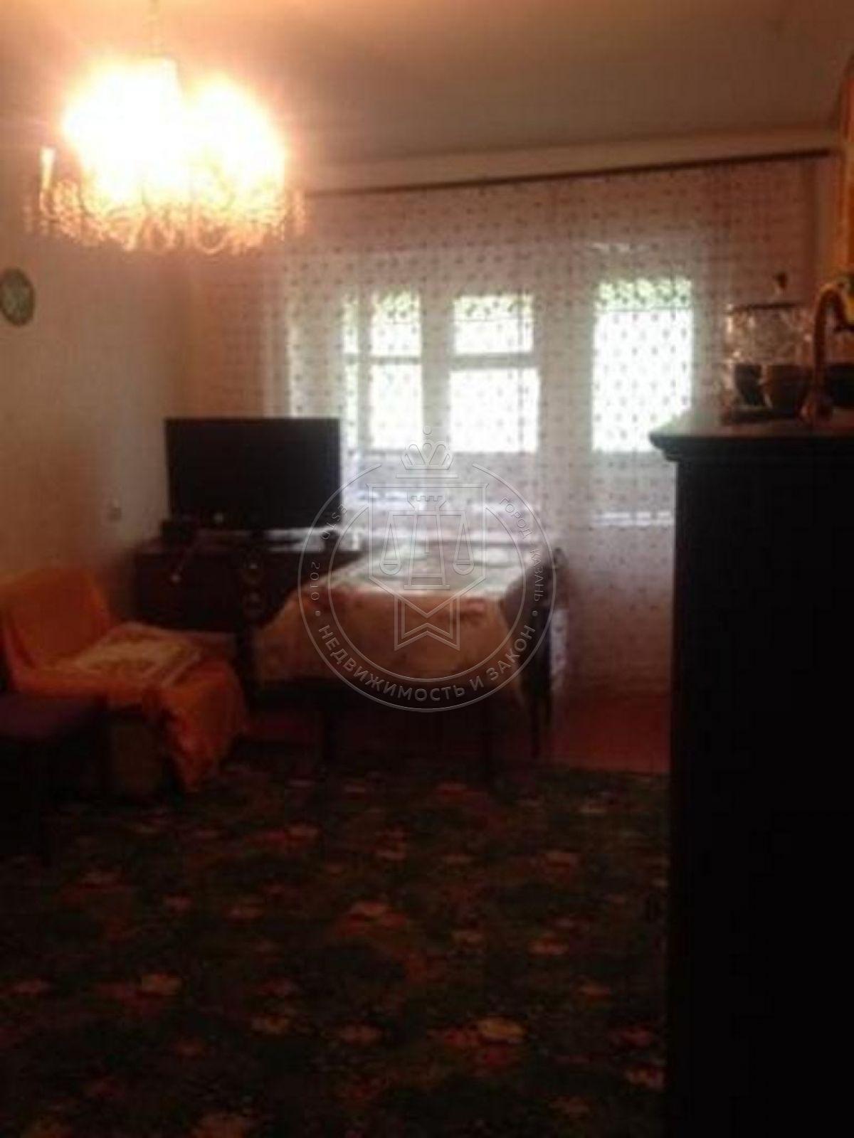 2-к квартира, 45 м², 5/5 эт., Кирпичникова, 10 (миниатюра №1)