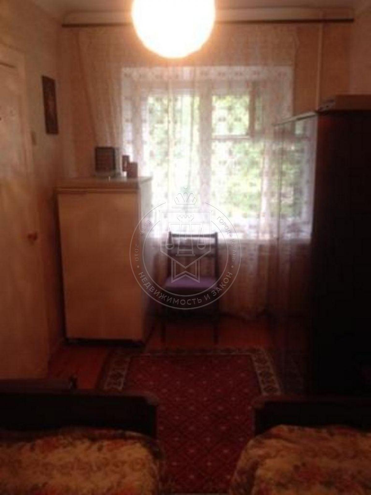 2-к квартира, 45 м², 5/5 эт., Кирпичникова, 10 (миниатюра №4)