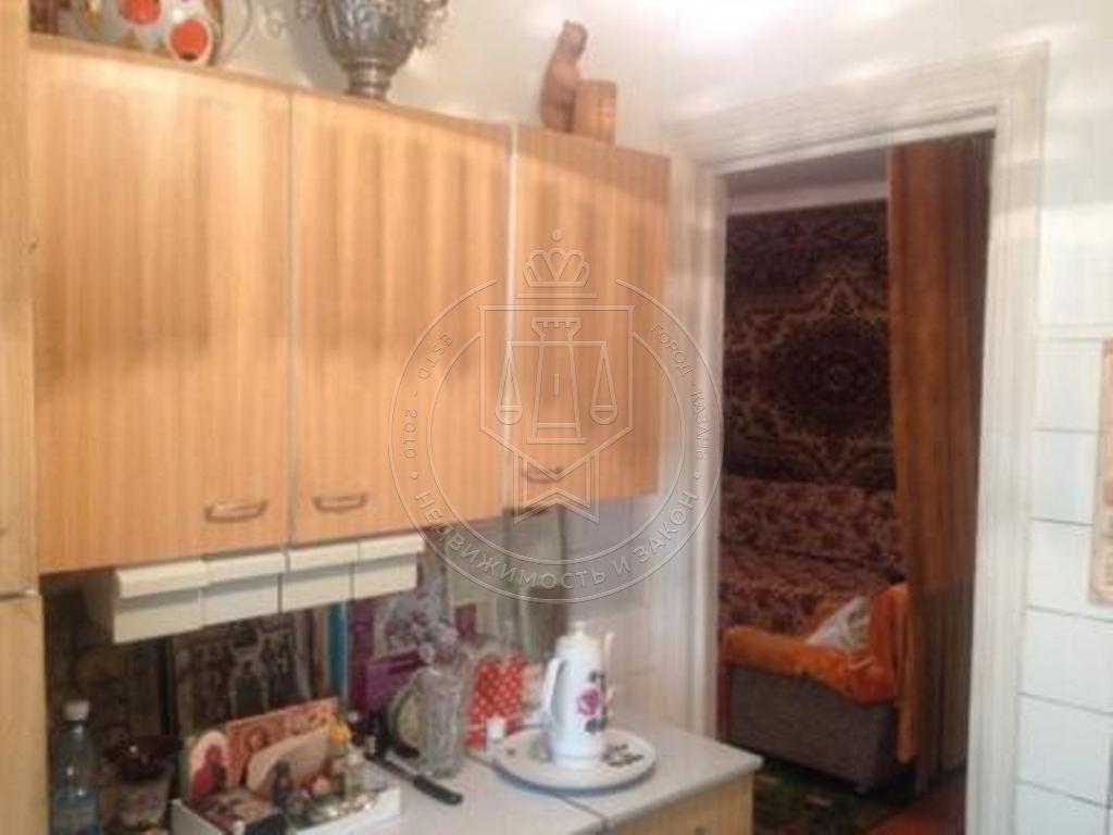 2-к квартира, 45 м², 5/5 эт., Кирпичникова, 10 (миниатюра №5)