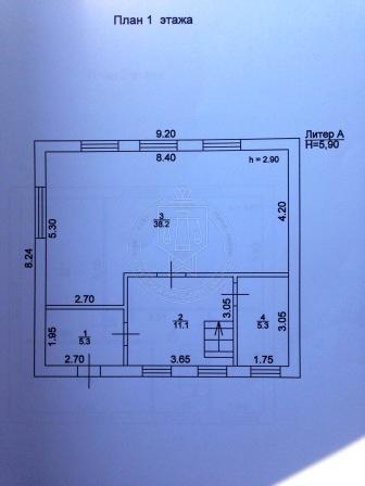 Продажа  дома Заречье, 120 м2  (миниатюра №4)