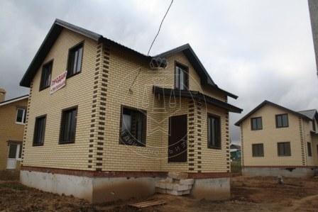 Продажа  дома Школьная ул., 130 м²  (миниатюра №1)