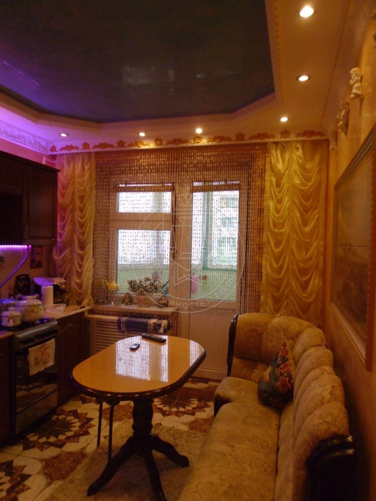 Продажа 2-к квартиры Меридианная ул, 30, 51 м² (миниатюра №3)