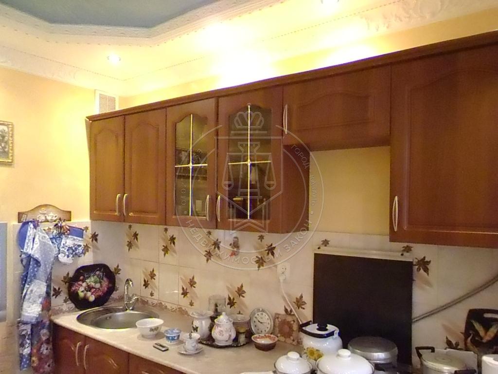 Продажа 2-к квартиры Меридианная ул, 30, 51.2 м² (миниатюра №2)