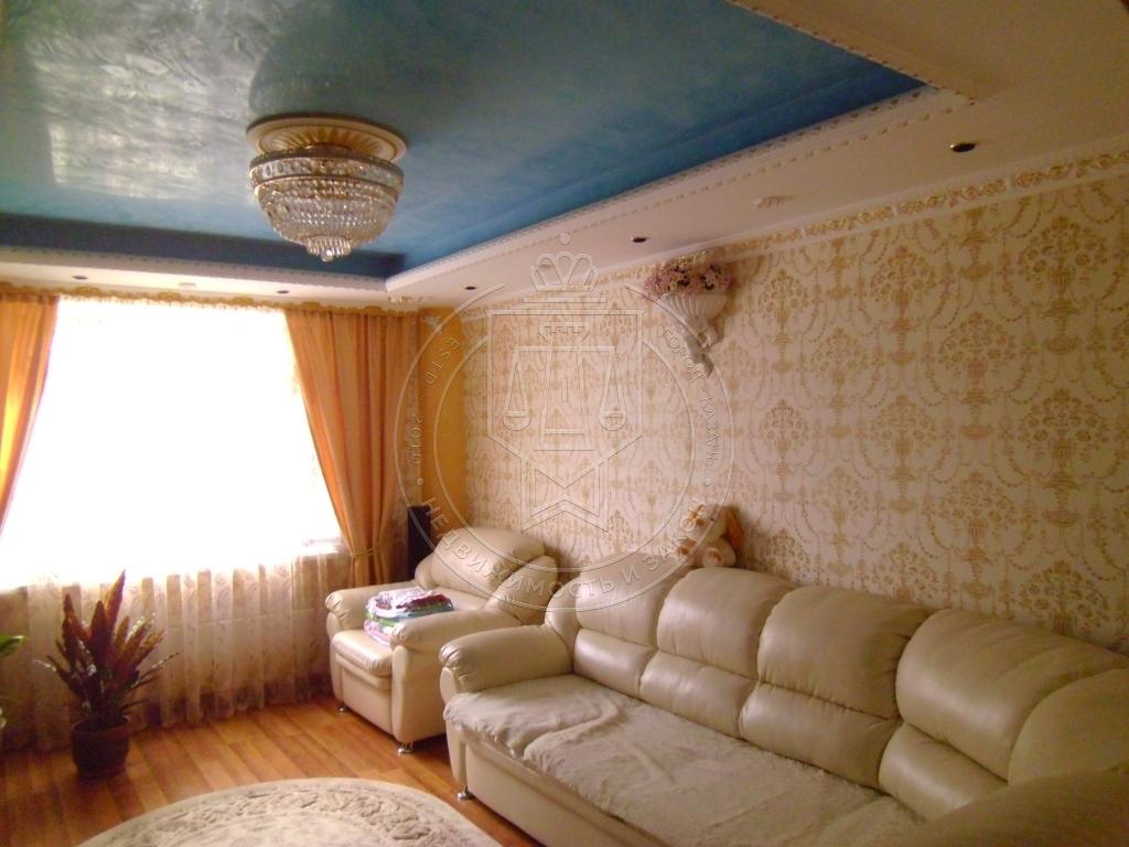 Продажа 2-к квартиры Меридианная ул, 30, 51.2 м² (миниатюра №1)