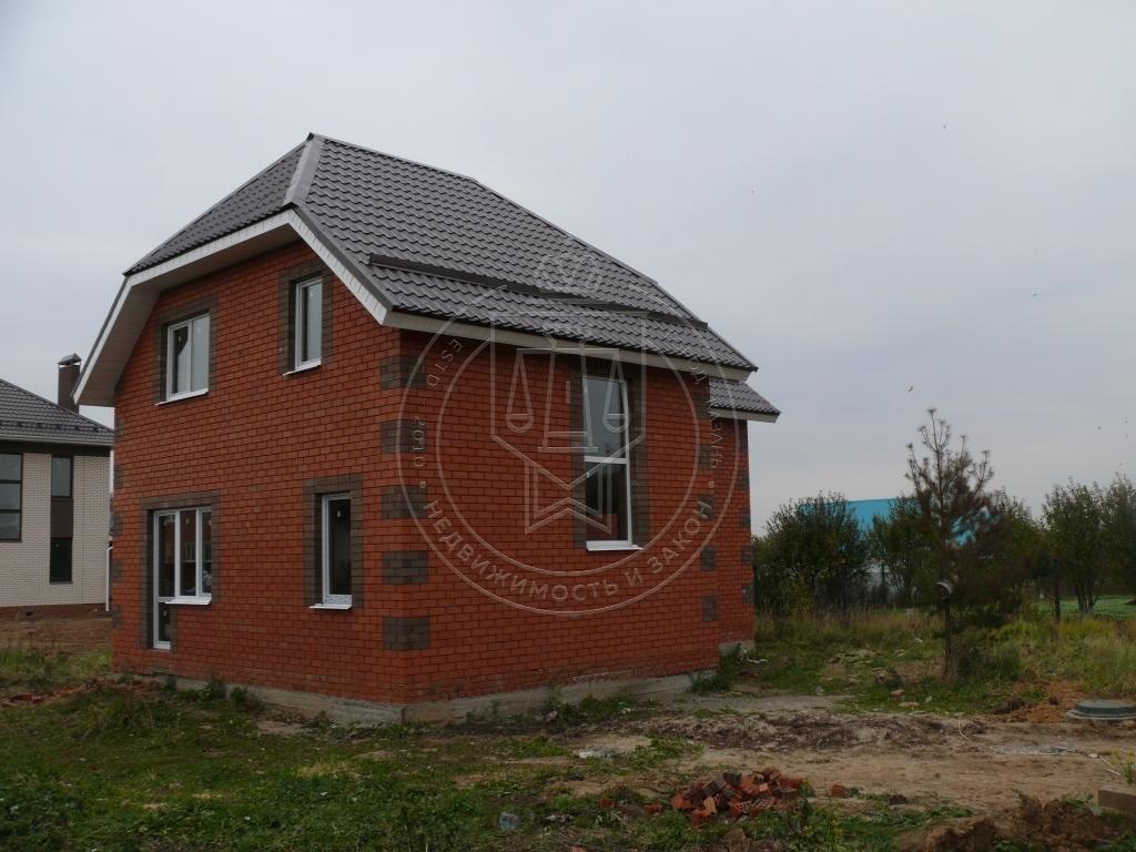 Продажа  дома Дальняя, 130 м2  (миниатюра №3)