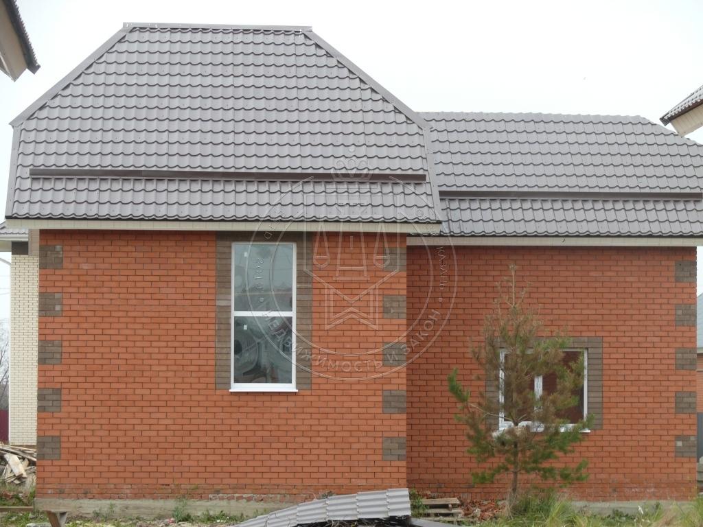 Продажа  дома Дальняя, 130 м2  (миниатюра №4)