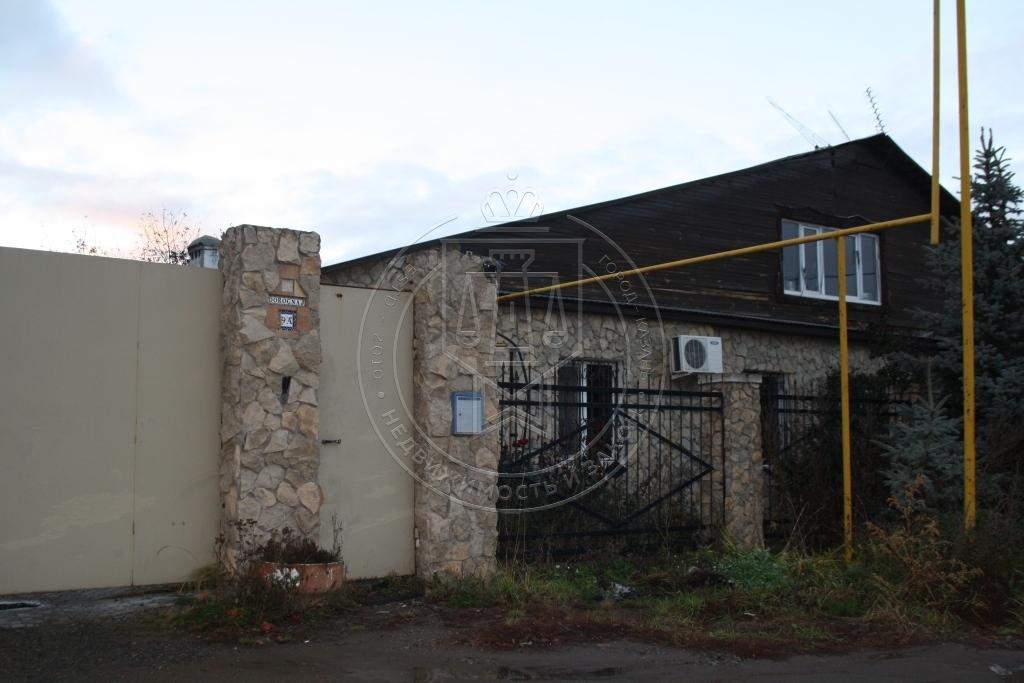 Продажа  дома п. Малые Клыки, ул Дорожная