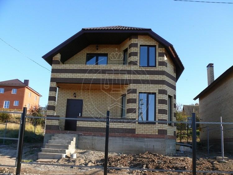 Продажа  дома Центральная, 140.0 м² (миниатюра №1)