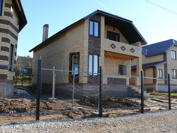 Продажа  дома Центральная, 140.0 м² (миниатюра №2)