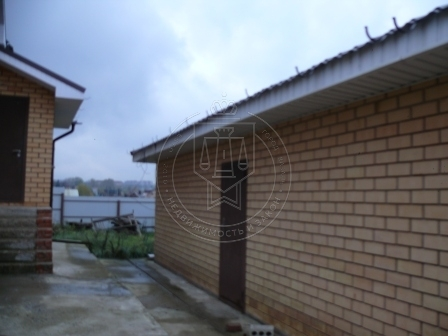 Коттедж,125 м² на участке 7 сот.,п.Салмачи,ул.Центральная (миниатюра №5)