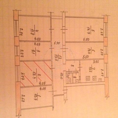 к.Октябрьская,д.12 (миниатюра №5)