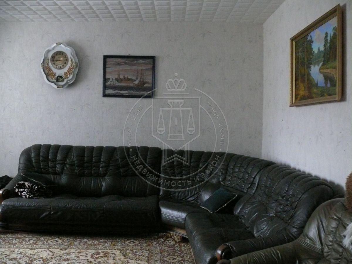 4-к квартира, 122 м², 7/9 эт., Зорге 88 (миниатюра №2)