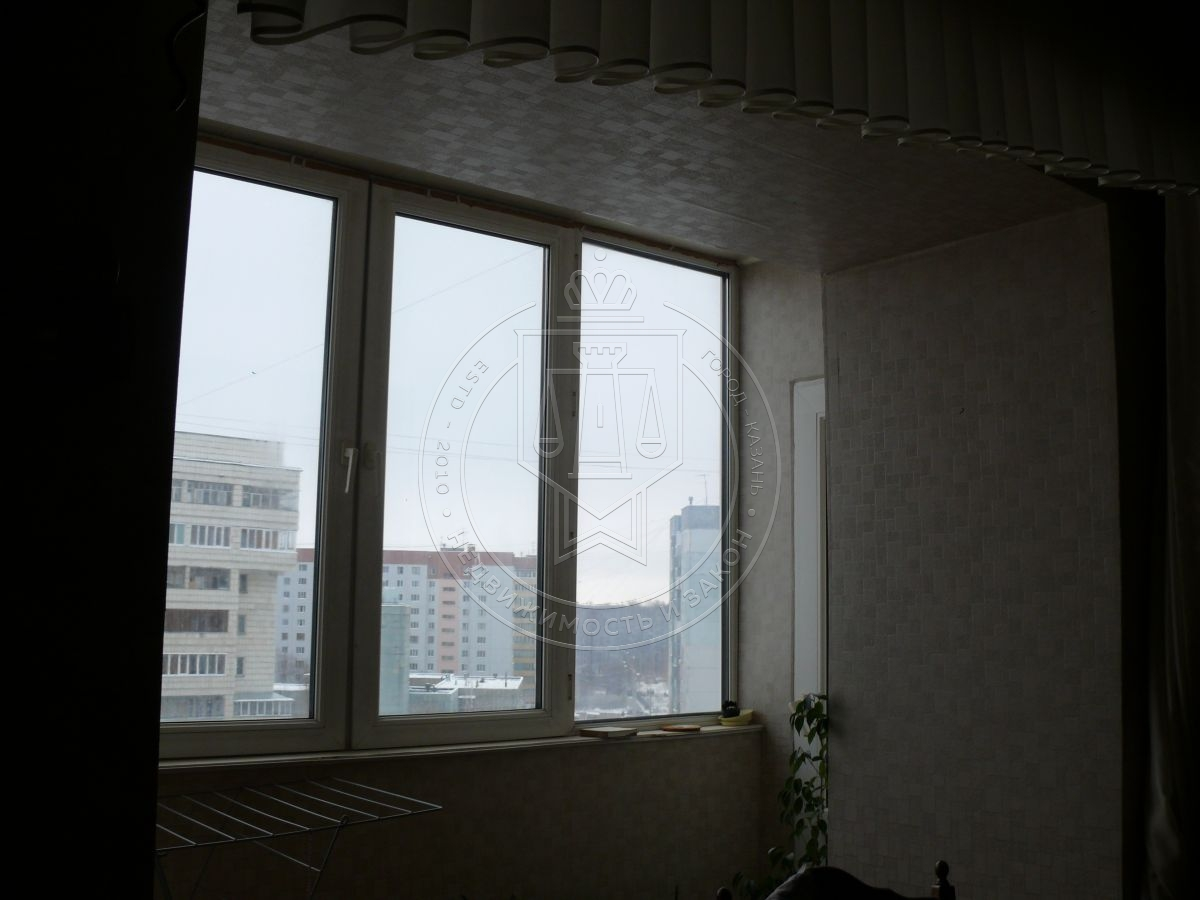 4-к квартира, 122 м², 7/9 эт., Зорге 88 (миниатюра №5)