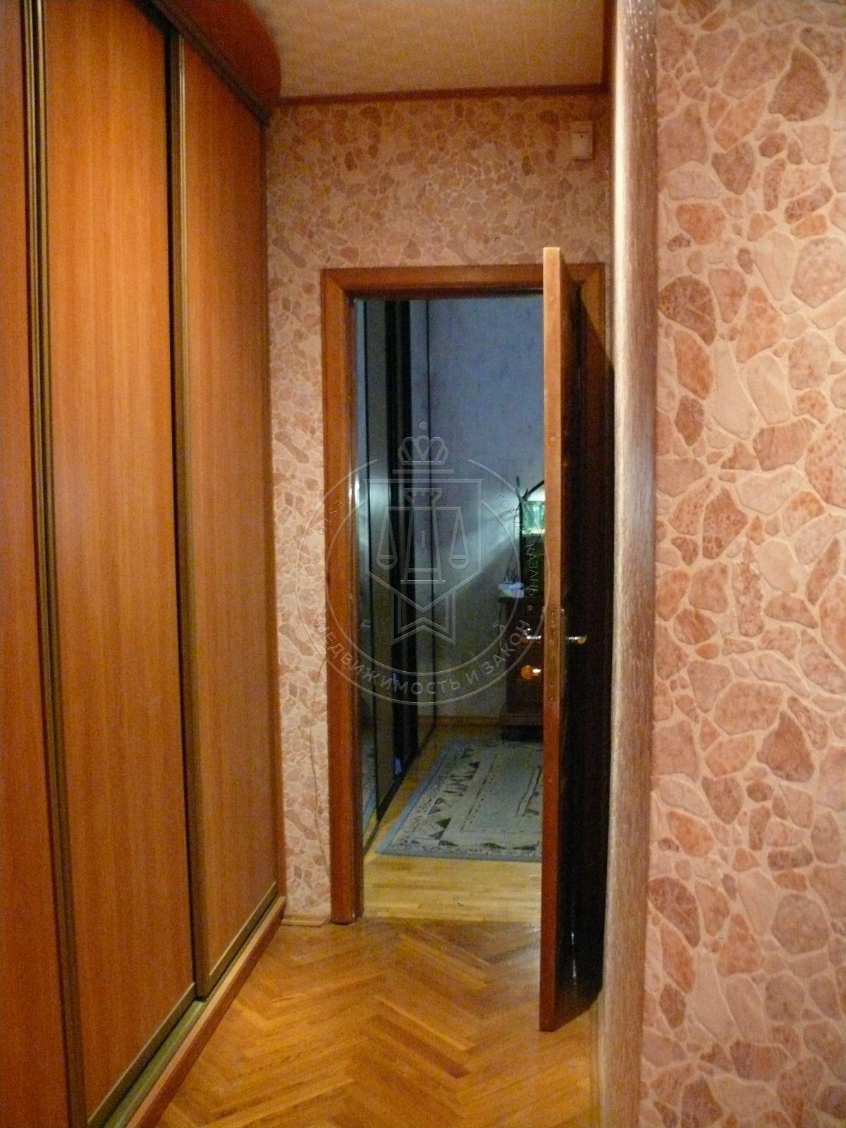 4-к квартира, 122 м², 7/9 эт., Зорге 88 (миниатюра №3)
