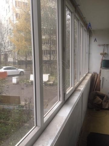 Продажа 1-к квартиры Сыртлановой ул, 9, 39 м² (миниатюра №3)