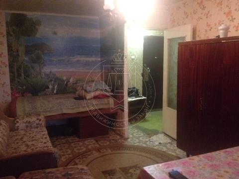Продажа 1-к квартиры Сыртлановой ул, 9, 39 м² (миниатюра №2)